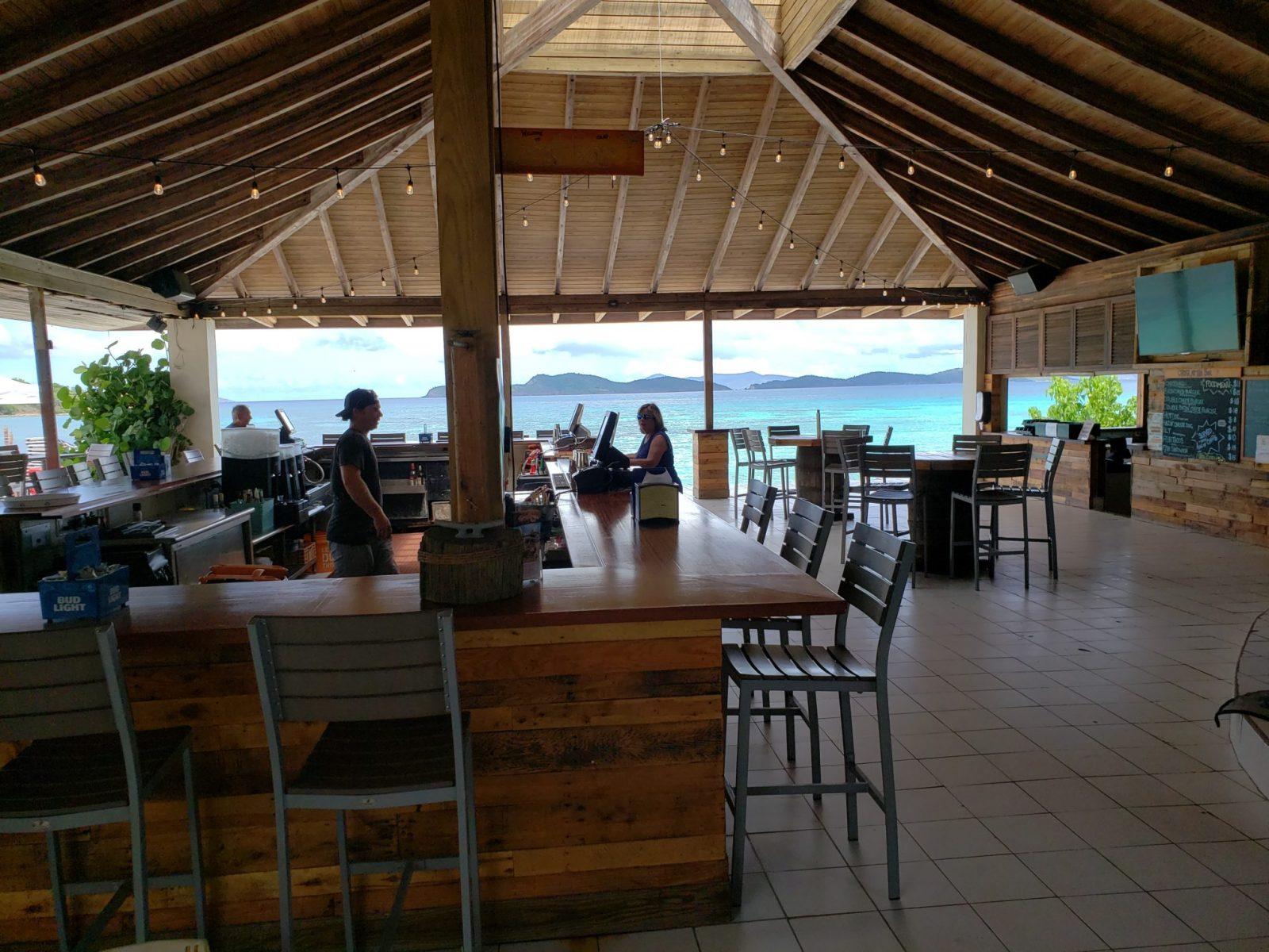 017 Beach Bar