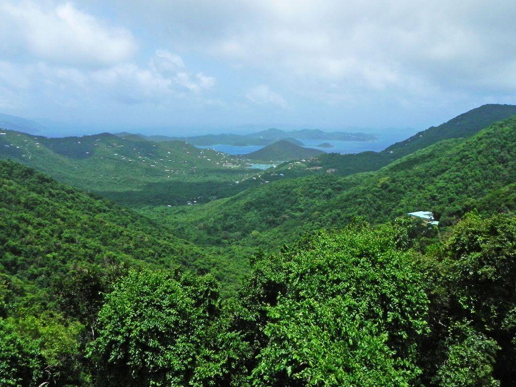 021 Coral Bay St John