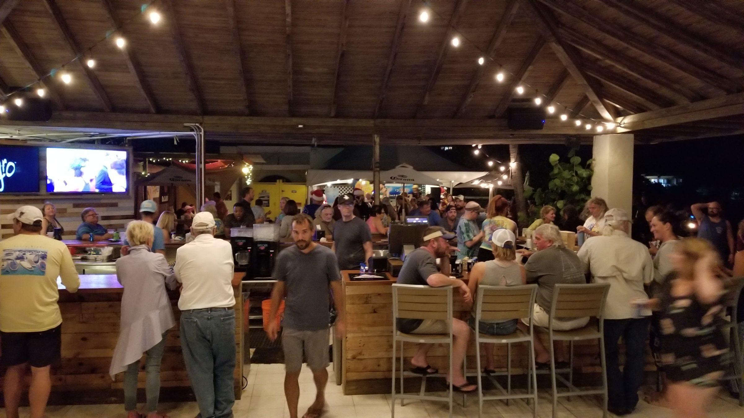 Sapphire Beach Bar